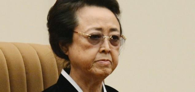 Tetka Kim Jong-Una počinila samoubistvo ili doživjela srčani udar?