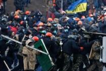 Ukrajinska vlast i opozicija počeli pregovore u cilju rješenja krize