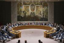Rusija ponovo blokirala deklaraciju o Siriji