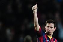 Barca deklasirala Rayo: Messi ušao u historiju