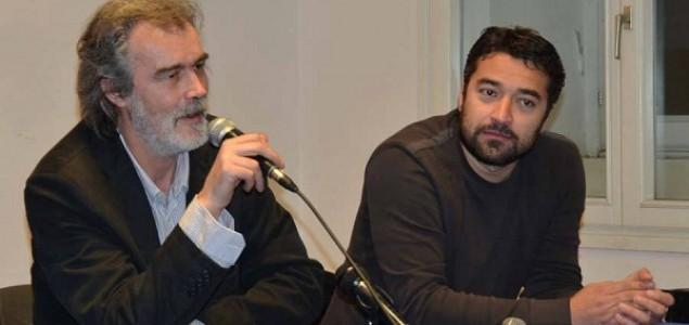 Viktor Ivančić u Mostaru: Demokratski je djelovati van sistema!