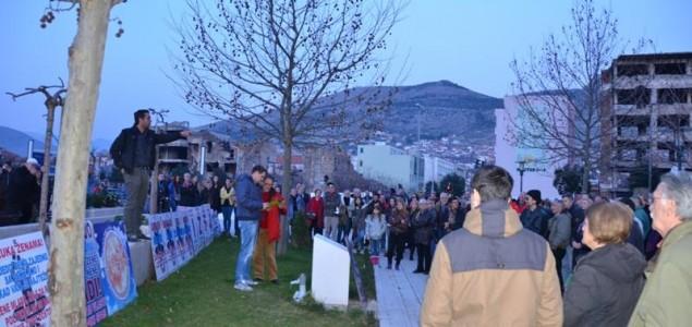 Potpisivanja Peticije i u drugim gradovima u kantonu