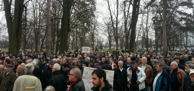 Udruženje veterana RS odustalo od protesta u subotu
