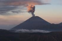 Java: U erupciji vulkana dvije osobe poginule