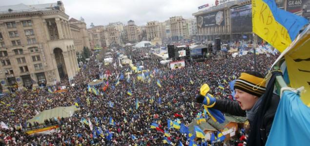 Kriza u Ukrajini: Sve opcije u igri