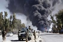 SAD bacile na Afganistan najveću bombu ikada korištenu