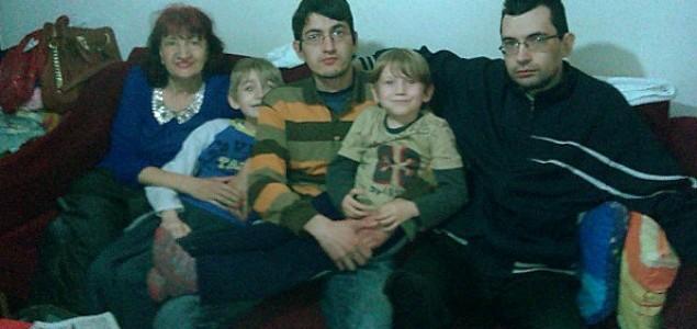 Budimo humani: Pomozimo mostarskoj porodici Čančar!