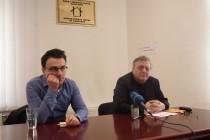 Ustav BiH je generator kršenja ljudskih prava u Bosni i Hercegovini