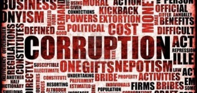 Europska unija godišnje gubi 10 milijardi eura zbog korupcije