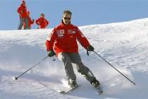 Loše vijesti iz bolnice: Schumacher dobio upalu pluća