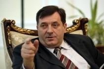 ODBRANA BEOGRADSKE VILE: Dodiku pravosuđe smeta zbog istraga korupcije, a ne zbog ratnih zločina!