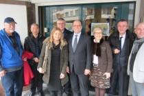 Nada Zdravič – Otkrivam: Hercegovac budućnosti u Bruxellesu