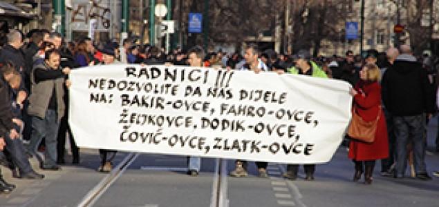"""BiH – """"anksiozna kriza"""""""