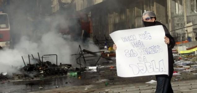 Noam Chomsky, Naomi Klein i desetine najvećih svjetskih intelektualaca podržalo demonstrante u BiH