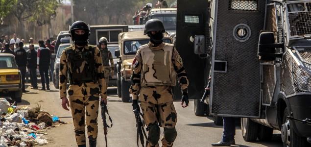 Egipat: Hiljade demonstranata ponovo na ulicama protestiraju protiv vojnog udara