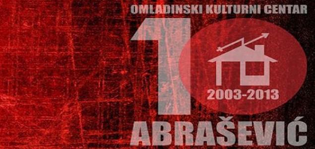 Stari san o jednakosti još uvijek živi: Proslava 10. rođendana OKC-a Abrašević