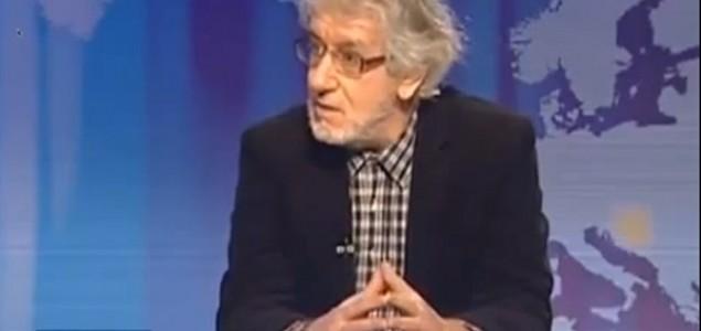 Esad Bajtal: Na ulicama su bili gladni i poniženi zbog nemoralne vlasti