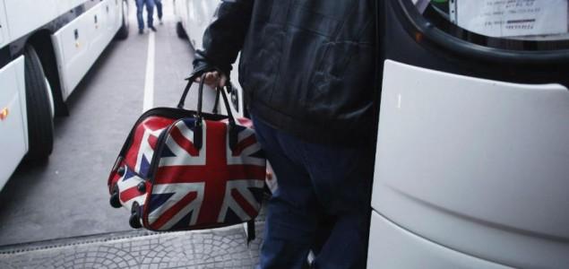 Britanija uvodi nova pravila za useljenike