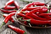Pet skrivenih prednosti ljute hrane