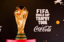 Danas se će se znati svi detalji dolaska FIFA-inog trofeja u BiH