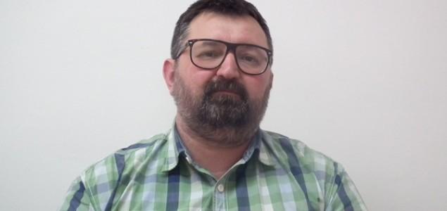 Eldin Karić: Moramo promijeniti sistem koji je totalno nakaradan