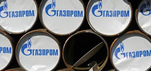 Blizu kraj monopolske pozicije Gazproma u EU?