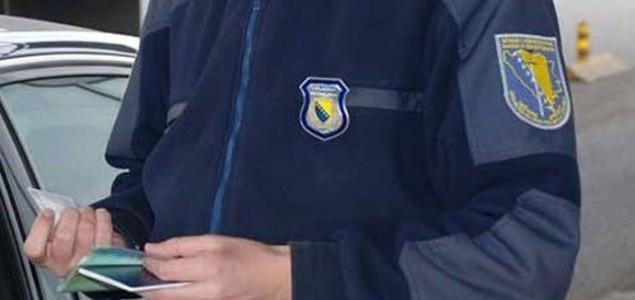 Granična policija: Antikoruptivni te(k)st traži Radončićev odgovor
