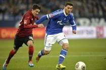 Liga prvaka: Kolašinac na Ronalda, Hajrović na Mourinha