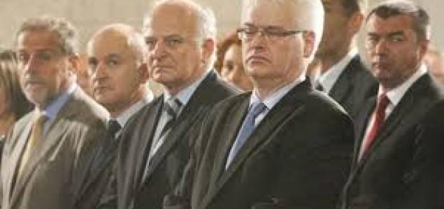 Otvoreno pismo hrvatskim političarima