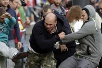 Nogometni savez BiH krenuo u borbu protiv huligana i nacionalista
