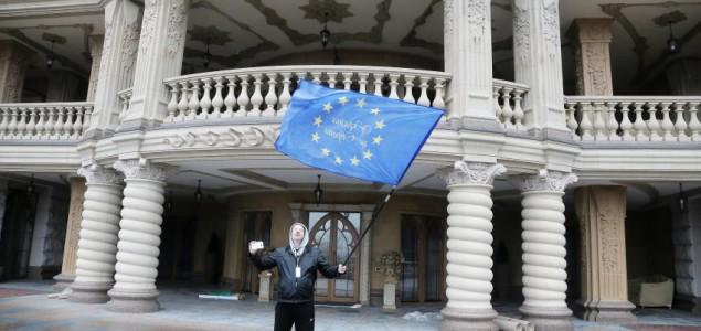Zavirite na luksuzno imanje Viktora Janukoviča
