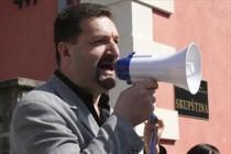 Pretučen čelnik sindikata i jedan od vođa otpora Josip Milić