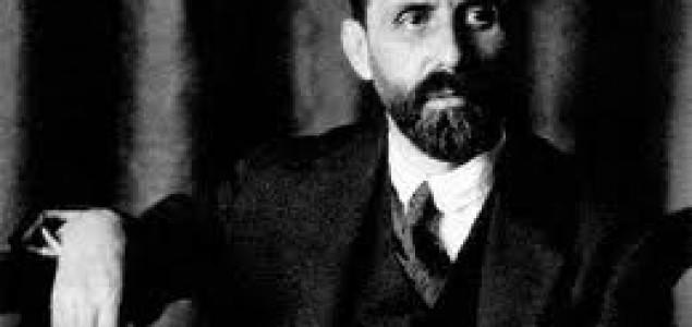 JA NISAM JA, Juan Ramón Jiménez