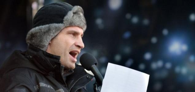 Ukrajina: Opozicija traži manja ovlašćenja za predsednika