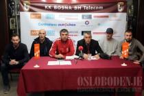Košarkaški klub Bosna pred gašenjem zbog unutarnjih sukoba: Prijeti li kraj bivšem prvaku Evrope?
