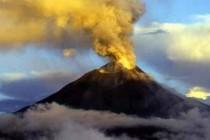 Vanredno stanje i evakuacija stanovništva u Ekvadoru