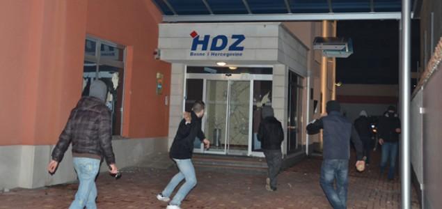 Licemjerni Milanović: U Mostar sam došao u funkciji smirivanja situacije