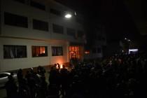 Edin Pobrić: Marsovci u Sarajevu