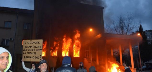 Desetine nevladinih organizacija i sindikata iz Srbije podržalo proteste u BiH: Naša borba je zajednička