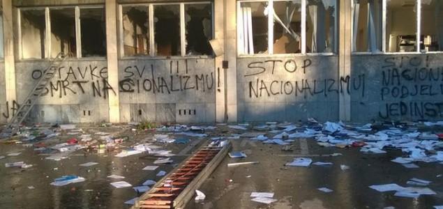 Da li ti želiš da preuzmeš odgovornost za tvoju opljačkanu djedovinu u srcu Evrope?