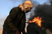 Sirijska naftna polja: Al-Qaida skuplja petro dolare