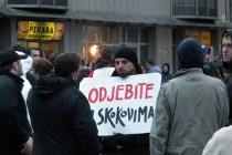 Hoćete li biti novi Miloševići, Tuđmani i Izetbegovići ili ćete mirno otići sa vlasti?