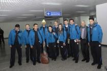 Olimpijci otputovali u Soči po bolje rezultate