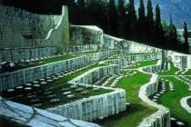 Akcija obnove Partizanskog groblja u Mostaru