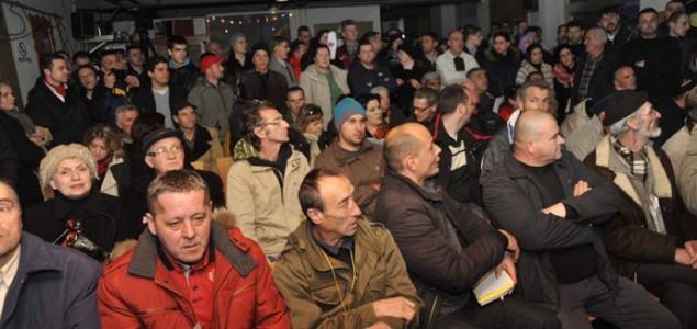 Zoran Ivančić:Dođite danas u Dom Mladih i budite strpljivi