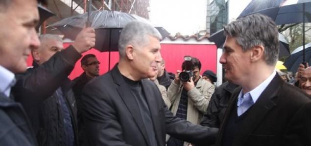 Boris Dežulović: Milanović je u Mostaru rekao i uradio isto što bi rekao i uradio Franjo Tuđman da je živ