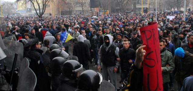 Dr. Branislav Mikulić: Protesti u BiH: 'Husinska buna ili buna protiv dahija'