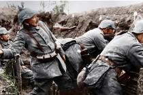 Amater opisao kakav će biti prvi svjetski rat. Generali ga ismijali