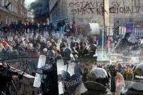 MASOVNE UBICE NA VLASTI ILI DEMOKRATIJA S NELJUDSKIM LIKOM