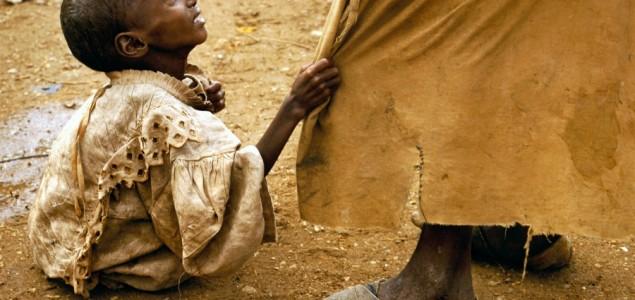 UN: Više od 850 tisuća ljudi na ivici gladi u Somaliji